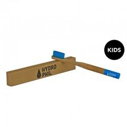 Bambus Zahnbürste Kinder - Hydrophil