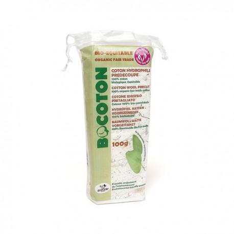 Baumwollwatte - Bio Fairtrade
