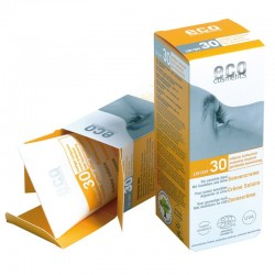 Sonnencreme LSF 30 - Eco Cosmetics