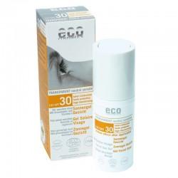 Sonnengel Gesicht - Eco Cosmetics