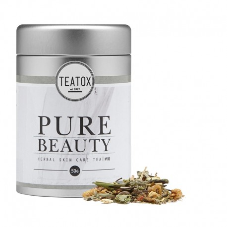Pure Beauty Tee - Teatox