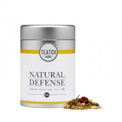 Natural Defense Tee - Teatox