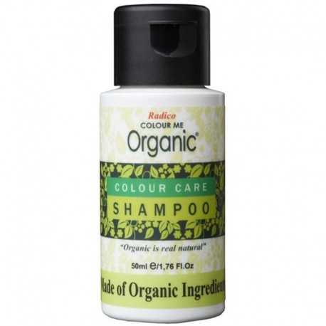 Farbfixierendes Shampoo - Radico